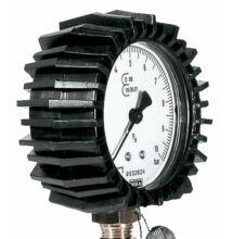Aircraft nyomásmérő óra kerékfuvatóhoz - Átmérő: 63 mm