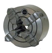 Esztergatokmány 125mm 4 pofás (központosan állítható pofákkal)