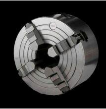 """Egyedi befogású Camlock négypofás tokmány ø 200 mm Camlock ASA D1 - 4"""""""
