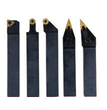 Esztergakés készlet cserélhető kf. lapkákkal 20mm 5db