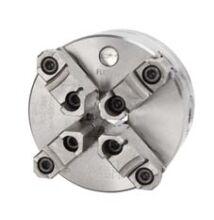 BISON Négypofás tokmány  Ø 160 mm DIN 6350 A2-4