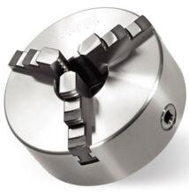 BISON hárompofás tokmány Ø 160 mm DIN 6350 A2-4