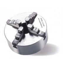 """Camlock Központi befogású négypofás tokmány ø 200 mm Camlock ASA D 1 - 6"""""""