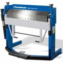 Lemezhajlító gép FSBM 1020-20 S2 dupla szegmenses man 1020/2mm/135°