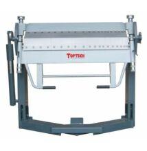 Lemezhajlító gép FSBM 1020-20 S2 dupla szegmenses, 1020/2mm/135°