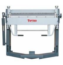 Lemezhajlító gép FSBM 1020-25 E manuális 1020/2,5 mm/135°