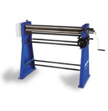 Metallkraft RBM 1000-20 Eco lemezhengerítő
