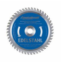 Metallkraft körfűrésztárcsa rozsdamentes acélhoz 355 x 2.4 x 25.4 mm T90