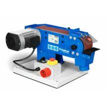 Fémipari szalagcsiszológép MBSM 100-130-2 (1,5kW/400V)