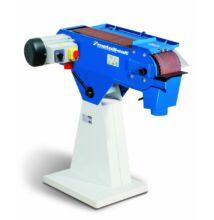 Fémipari szalagcsiszológép MBSM 150-200-2