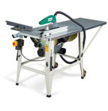Asztali körfűrészgép TKS 315 Pro (230V)