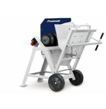 HWS Billenővályús körfűrész (210mm, 3,0 kW / 230V)