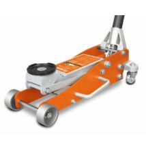 Unicraft RWHA 1505 aluminium emelő padló - krokodil 1,5t