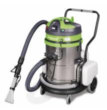 Cleancraft flexCAT 262-2 IEPD ipari porszívó tisztítószer tartállyal