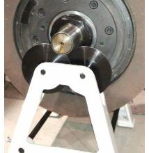 Korong kiegyensúlyozó állvány PC12-18