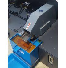 Olajleválasztó hűtőfolyadékhoz (korong típusú, átm. 300 mm)