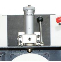 Korong felszabályzó manuális használatra PS4080-hoz