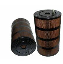 Accutex dielektrikum papírszűrő 10µm (300x29x500mm)  (1 db)