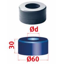 Körkivágó matrica Nr.60 Ø 40,2mm