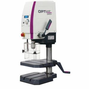 Optimum Fúrógép OPTIdrill DX 15V