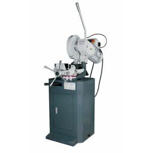 Fűrésztárcsás darabológép CS 275 (átm.60mm, -45°-+45°, 2kW/400V)