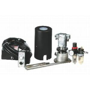 Levegős szerszámbefogó rögzítőrendszer MF2, MF4, BF 46 Variohoz ISO40