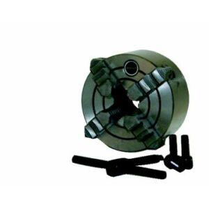 Egyedi befogású négypofás tokmány ø 125 mm