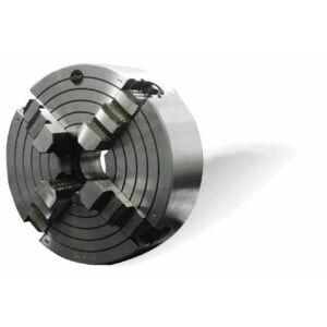 Központi befogású négypofás tokmány ø 80 mm