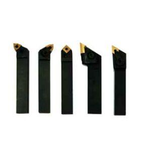 Esztergakés készlet cserélhető kf. lapkákkal 16mm 5db
