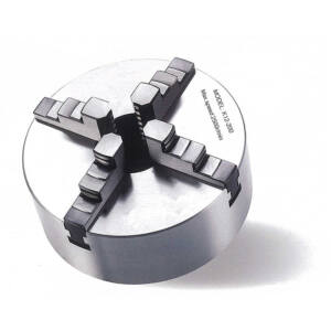 """Optimum Camlock Központi befogású négypofás tokmány ø 160 mm Camlock ASA D 1 - 4"""""""