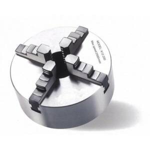 """Egyedi befogású Camlock négypofás tokmány ø 200 mm Camlock ASA D1 - 6"""""""