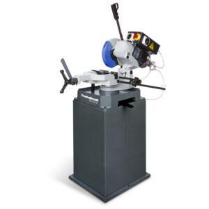 Fűrésztárcsás darabológép MKS 255 N (1,3kW, 400V, átm. 70mm-ig)