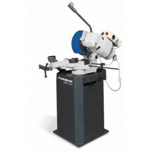 Fűrésztárcsás darabológép MKS 350 (400V) csúszókuplunggal 40/80 f/p