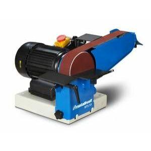 Metallcraft BTS 51 Kombinált csiszológép (50x1000mm/150mm, 0,55kW/230V)