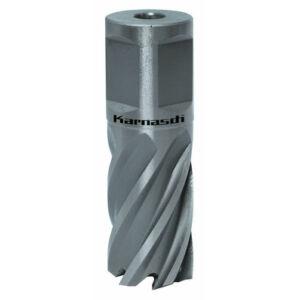Koronafúró 31mm/25mm 19mm weldonszár HSS Silver-Line