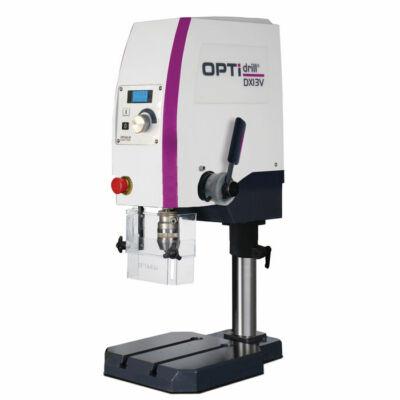 Asztali fúrógép OPTIdrill DX 13V