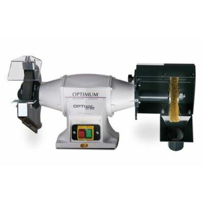 Kombinált köszörű OPTIgrind GZ 25 C