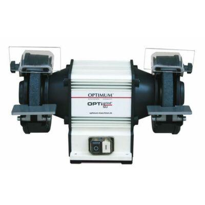 Kettős köszörű OPTIgrind GU 20 (230V)