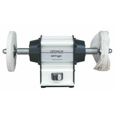Polírozógép OPTIpolish GU 20P (230 V)