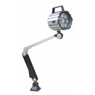 LED 8-600 lámpa, 8W/230V, 600mm karral