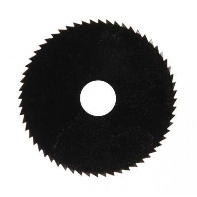 Fűrésztárcsa HSS (6 fog/coll) 315x40x2,5