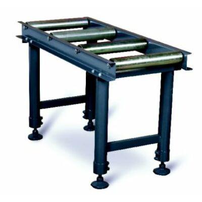 MSR4 Anyagtovábbító asztal 4db görgővel 360kg/m (360x1000x650-950mm)