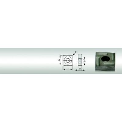 Váltólapka S90° SAUM09T300FL (DM 12 mm) (5 db)