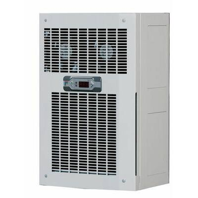 Air-conditioner for OPTImill F 151HSC