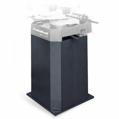 Fűrésztárcsás darabológéphez lábazat (MKS 315/350/LMS 400)