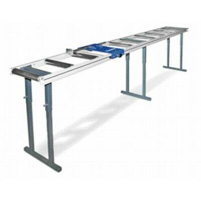 MRB LC-B görgős anyagtovábbító asztal 3m