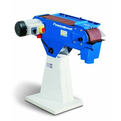 Fémipari szalagcsiszológép MBSM 75-200-1 (3kW/400V)