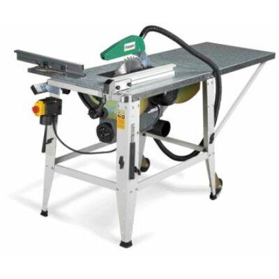 Asztali körfűrészgép TKS 315 Pro (400V)