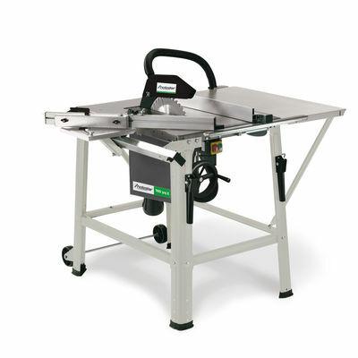 Holzstar TKS 315 E asztali körfűrész 400V