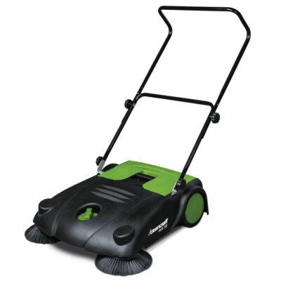 Cleancraft HKM 700 manuális seprőgép